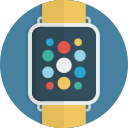 Smartwatch / Wearables / Fitness